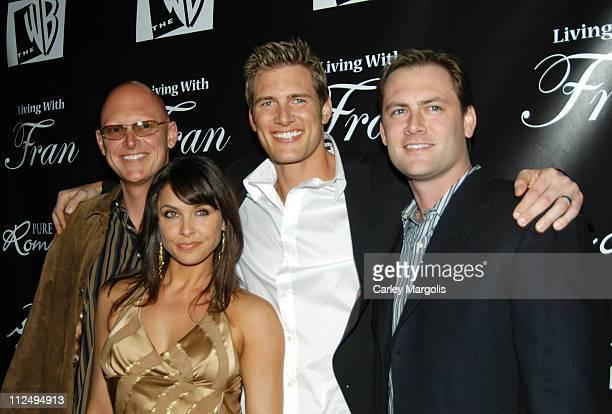 Chris McPartlin Danielle Kirlin husband Ryan McPartlin and Scott McPartlin