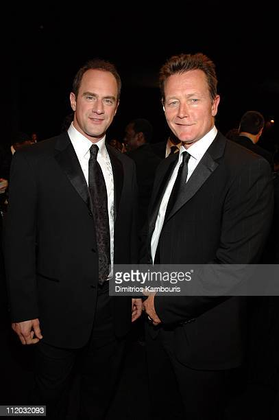 Chris Meloni and Robert Packrick 10612_dk0330jpg
