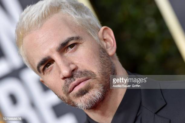 Chris Messina attends the 76th Annual Golden Globe Awards at The Beverly Hilton Hotel on January 6, 2019 in Beverly Hills, California.
