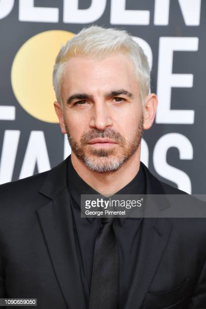Chris Messina attends the 76th Annual Golden Globe Awards held at The Beverly Hilton Hotel on January 06, 2019 in Beverly Hills, California.