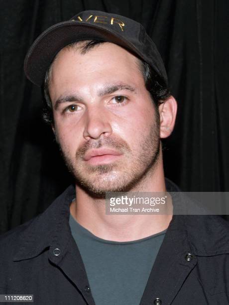 Chris Messina during Philly Chick Pictures Hosts Benefit Concert to Raise Awareness for American Foundation for Suicide Prevention Arrivals at The...