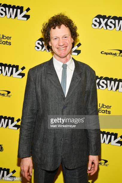 Chris Morris attends the The Day Shall Come Premiere 2019 SXSW Conference and Festivals at Paramount Theatre on March 11 2019 in Austin Texas