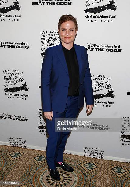 Chris Nee attends 2015 Beat The Odds Gala at The Pierre Hotel on March 4 2015 in New York City