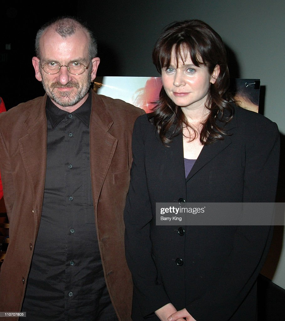 """American Cinematheque Screening of """"Miss Potter"""" and Q&A with Emily Watson and Director Chris Noonan : News Photo"""