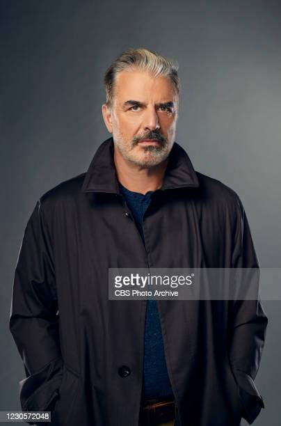 Chris Noth as William Bishop on the CBS series THE EQUALIZER, scheduled to air on the CBS Television Network.