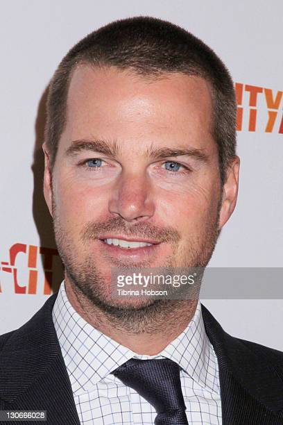 Chris O'Donnell attends the 2011 Imagine Gala benefiting innercity arts at The Beverly Hilton hotel on October 27 2011 in Beverly Hills California