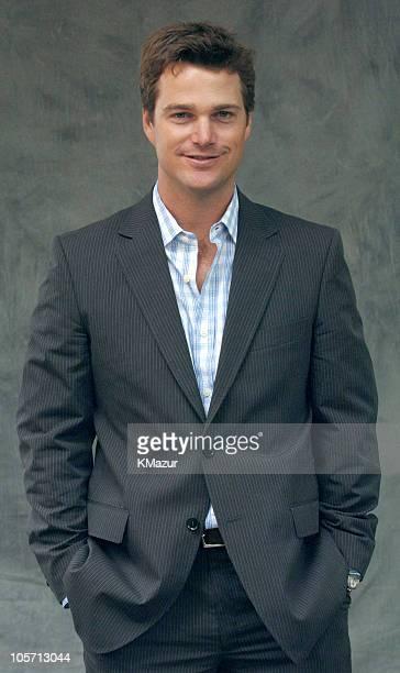 Chris O'Donnell during 2005/2006 FOX Primetime UpFront in New York City New York United States