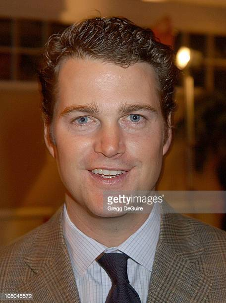 Chris O'Donnell during 22nd Annual Jimmy Stewart Relay Marathon VIP Kickoff Reception at Hotel Bel Air in Bel Air California United States