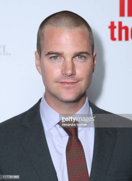 Chris O'Donnell during Chris O'Donnell and Fireman's Fund Insurance Company Host World Premiere of Into The Fire at The Directors Guild of America in...