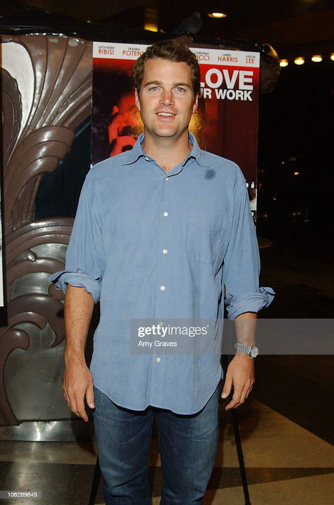 """I Love Your Work"" Los Angeles Premiere"