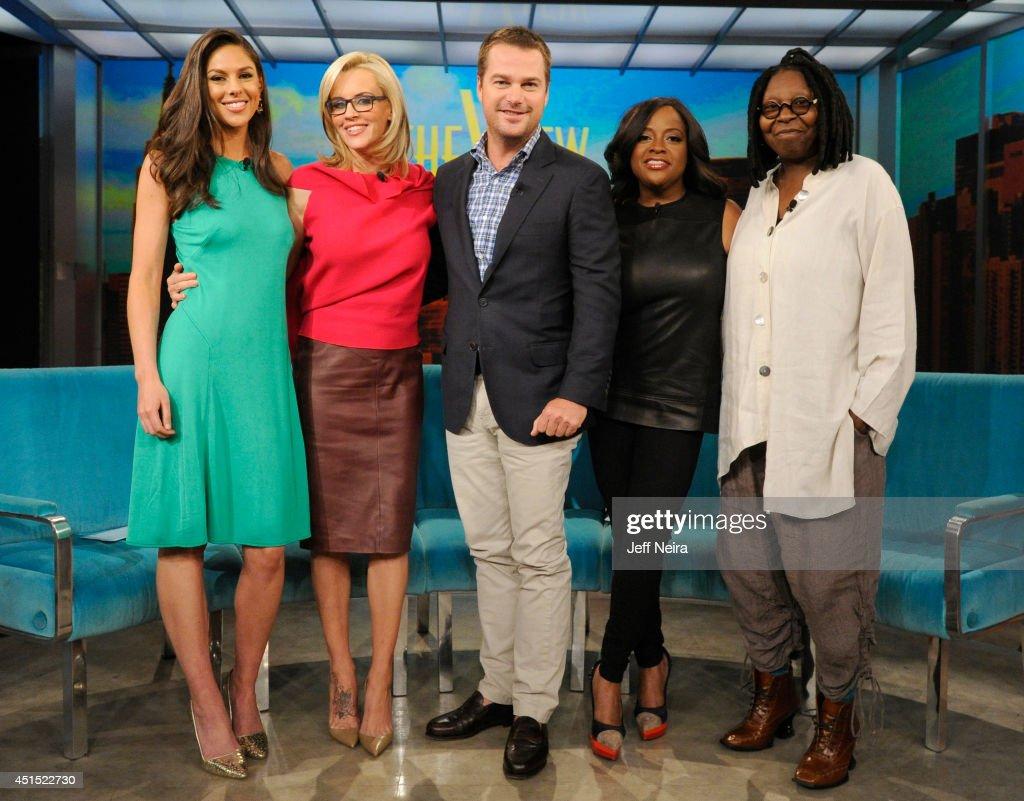 """ABC's """"The View"""" - Season 17"""