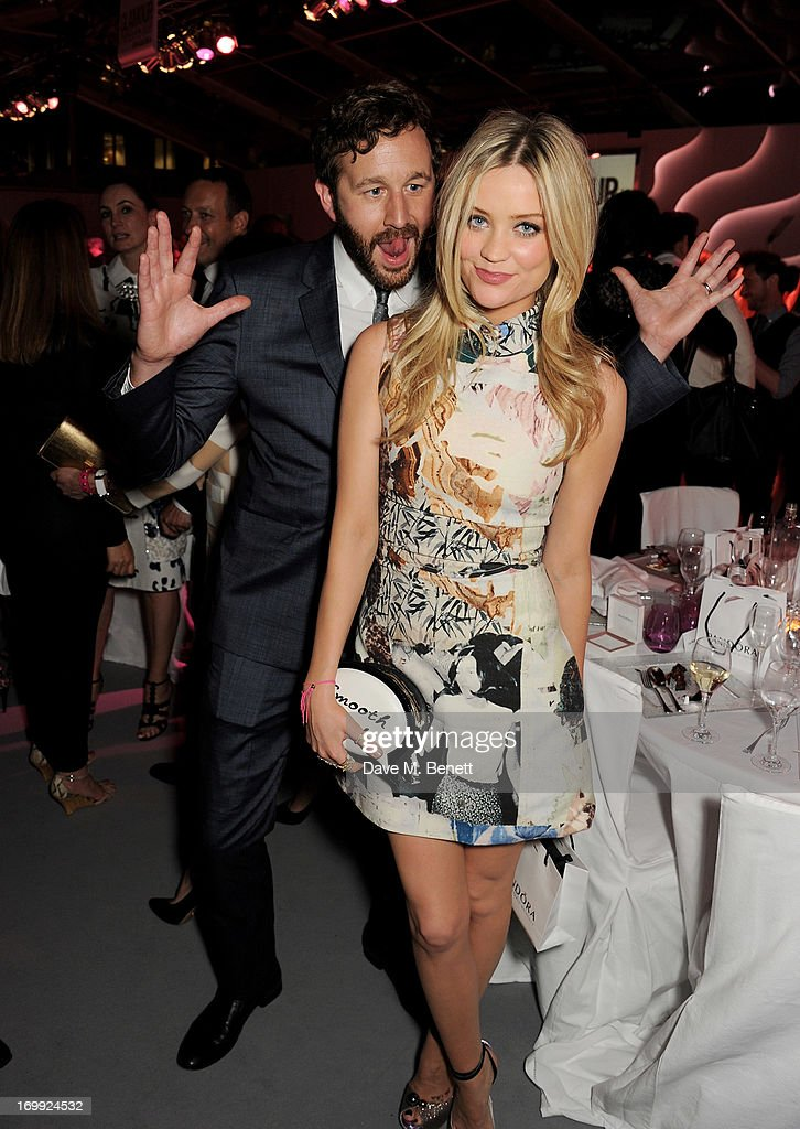 Glamour Women of the Year Awards In Association With Pandora - After Party : News Photo