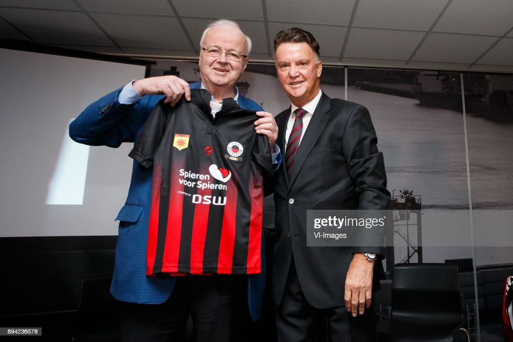 Excelsior v Groningen - Eredivisie