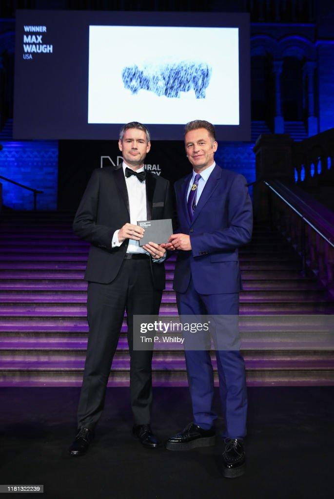 Wildlife Photographer Of The Year Awards 2019 : News Photo