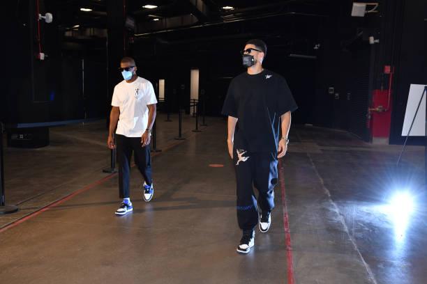 AZ: Miami Heat v Phoenix Suns