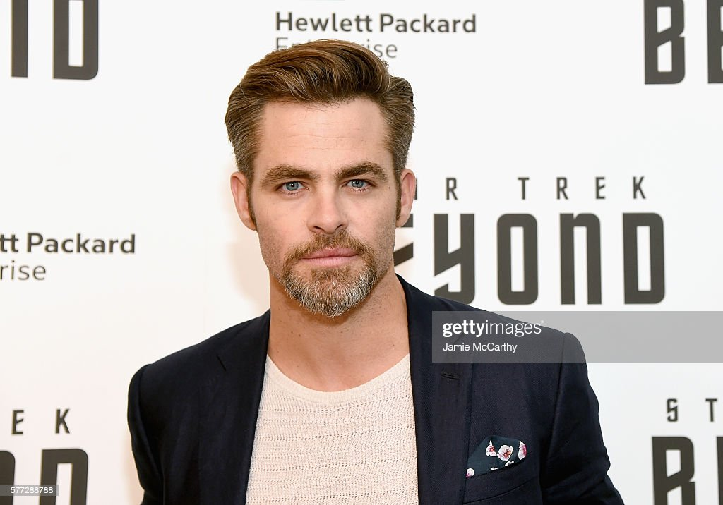"""Star Trek Beyond"" New York Premiere - Arrivals"