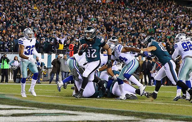 Fotos E Imágenes De Dallas Cowboys V Philadelphia Eagles
