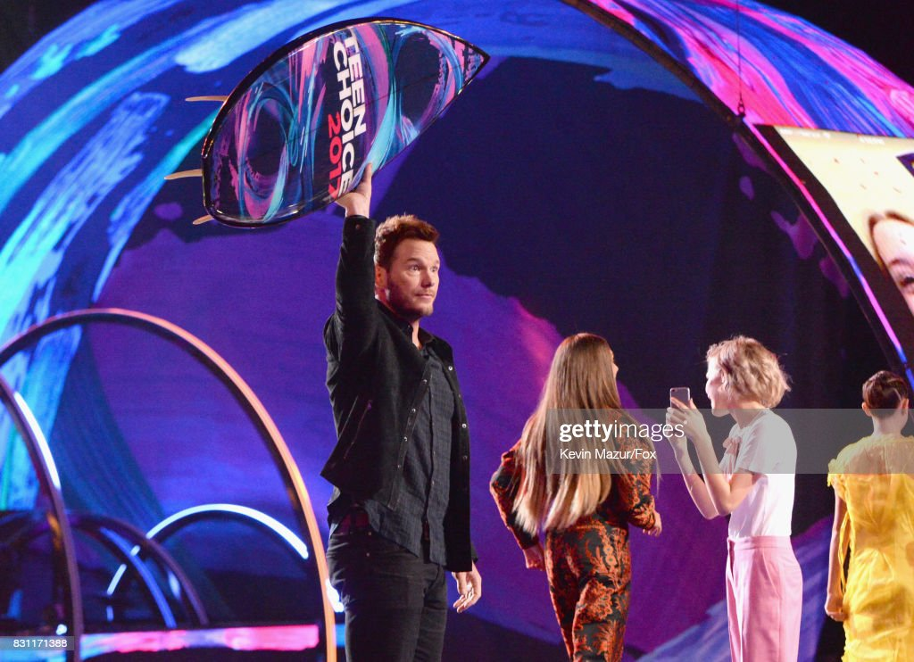 Teen Choice Awards 2017 - Roaming Show : Foto di attualità