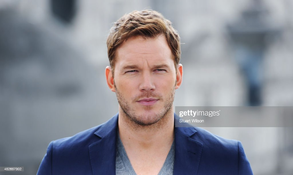 """""""Guardians Of The Galaxy"""" - Photocall"""