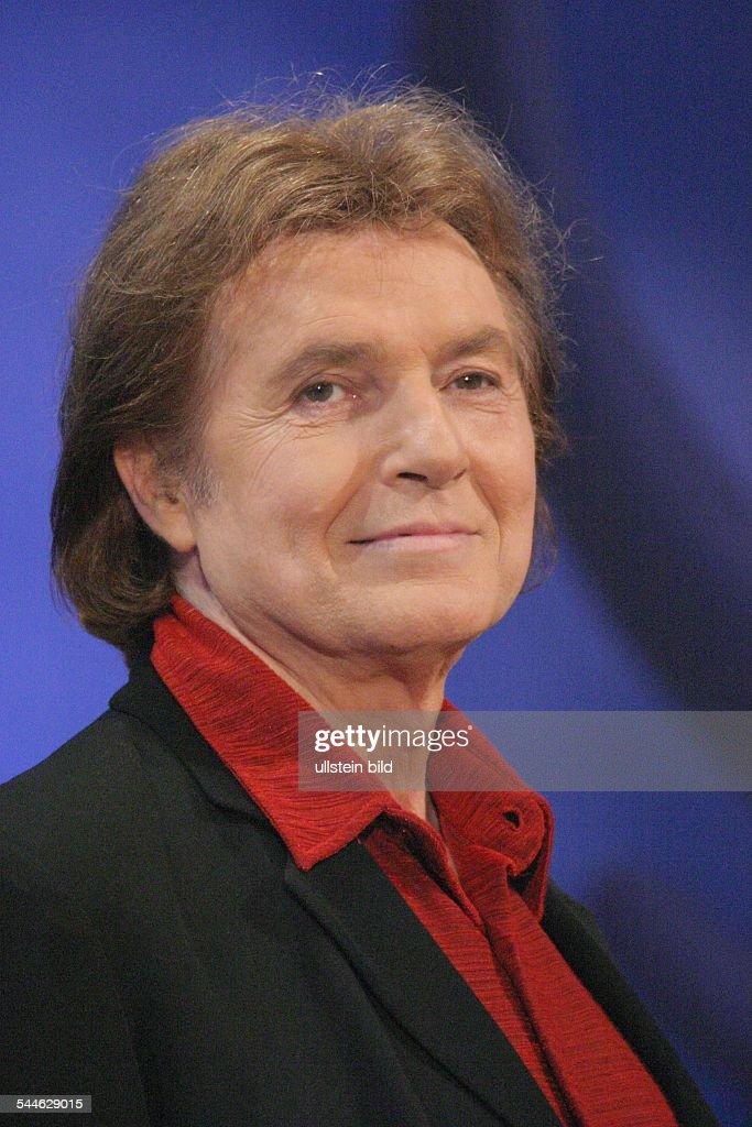 Chris Roberts - Sänger, Schlager, D : News Photo