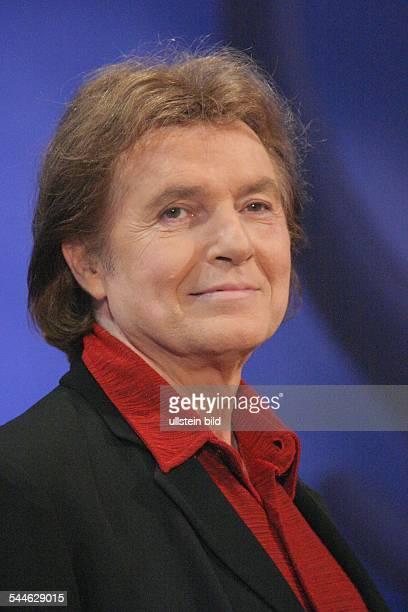 Chris Roberts Sänger Schlager D