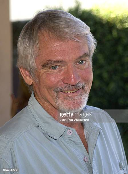 Chris Robinson during ABC's General Hospital Fan Day at Sportsman's Lodge in Studio City California United States