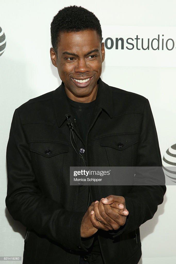 Tribeca Talks Directors Series: J.J. Abrams With Chris Rock
