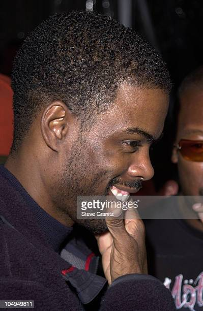 Chris Rock during The 28th Annual American Music Awards Arista Records After Party at St Regis Hotel in Century City California United States