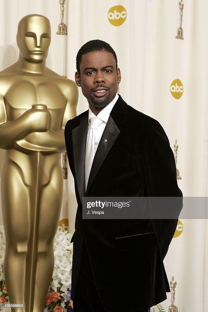 The 77th Annual Academy Awards - Deadline Room