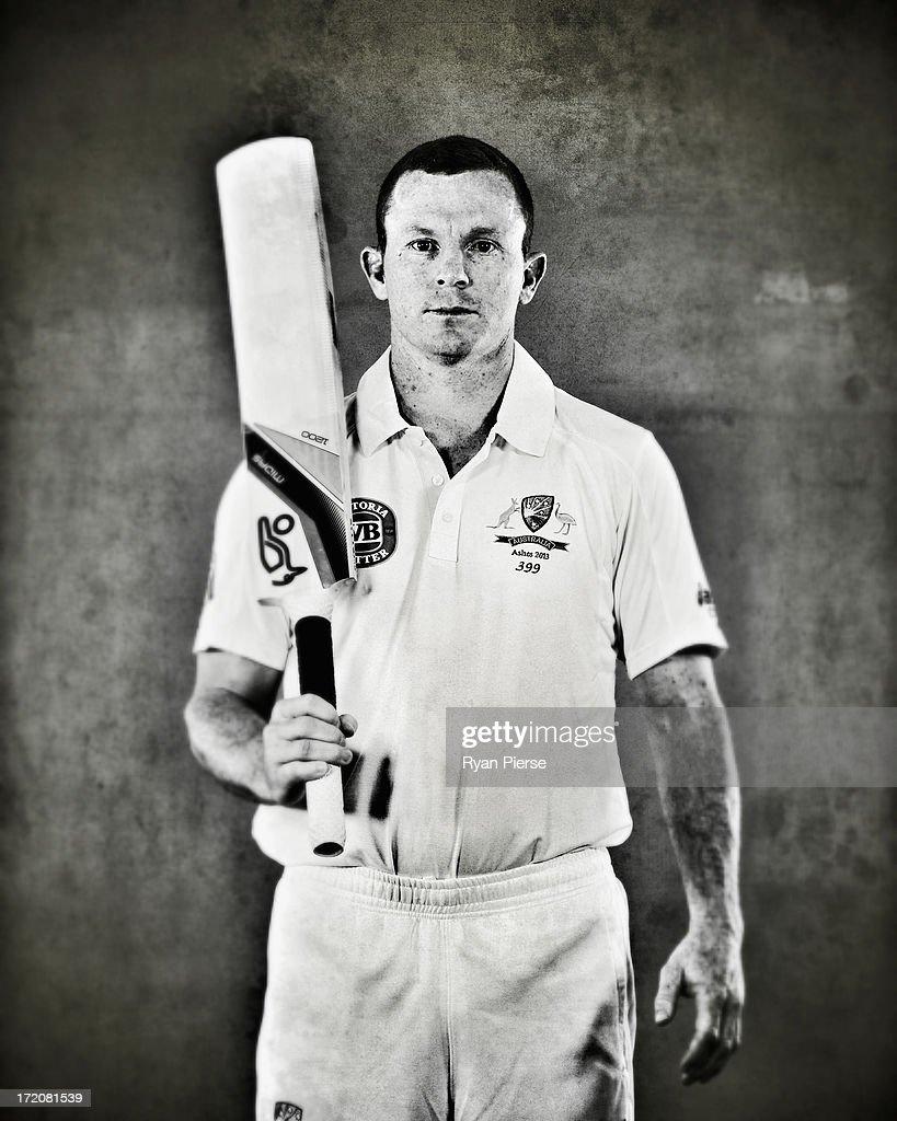 Australian Cricket Team Ashes Squad - An Alternative View