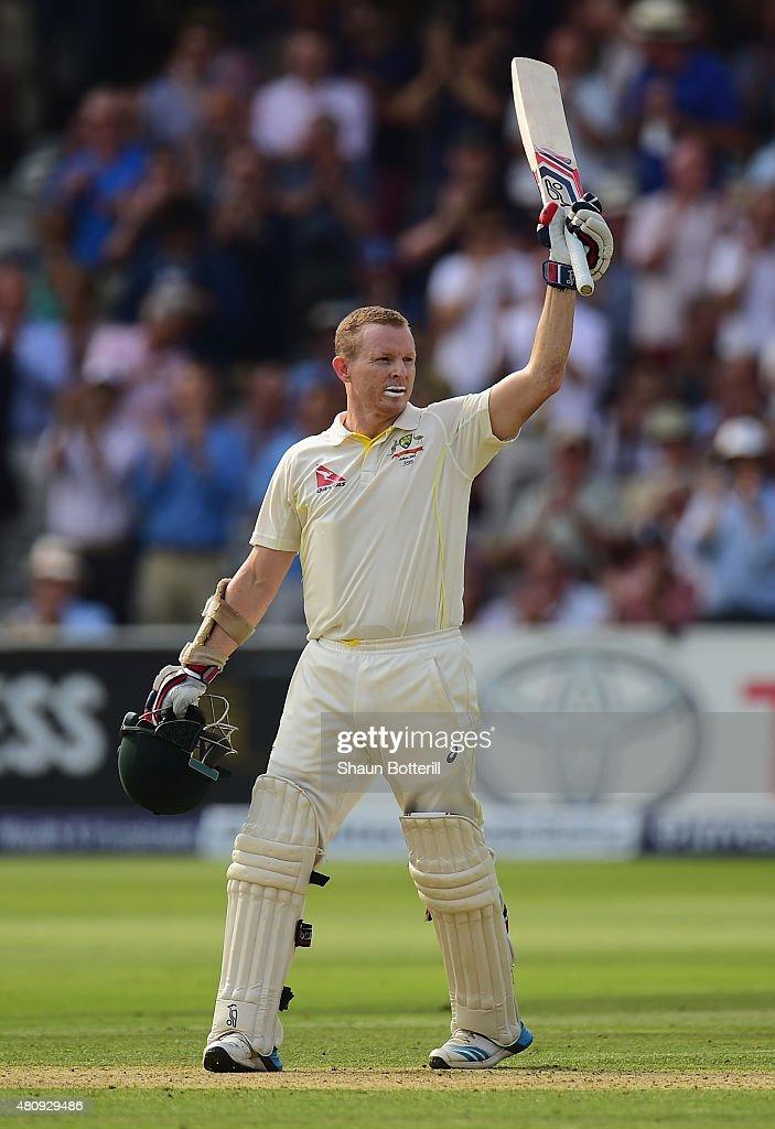 England v Australia: 2nd Investec Ashes Test - Day One