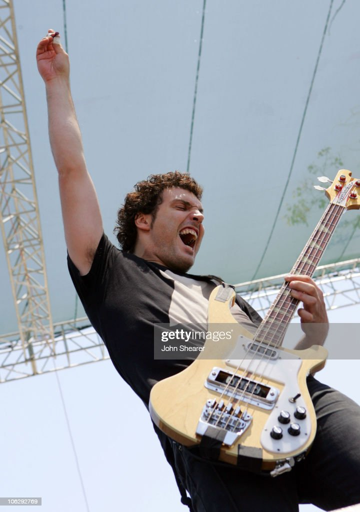 """Live 105's """"BFD"""" Concert 2006"""