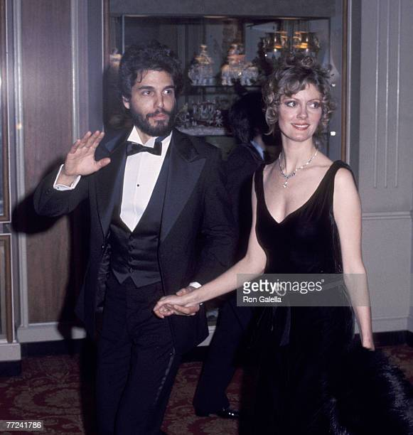 Chris Sarandon and Susan Sarandon