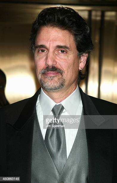 Chris Sarandon during 56th Annual Tony Awards Arrivals at Radio City Music Hall in New York City New York United States