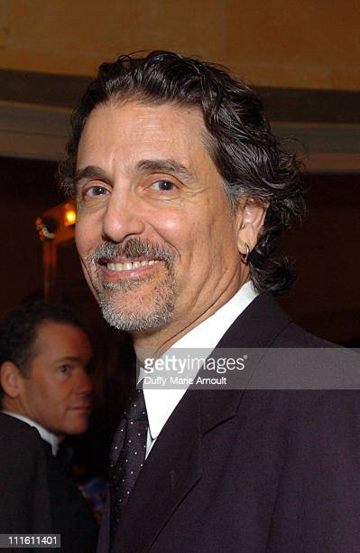 Chris Sarandon during Chitty Chitty Bang Bang Broadway Opening Night Curtain Call and After Party at The Hilton Theatre and Hilton New York Hotel...