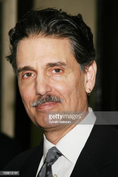 Chris Sarandon during Opening Night of Broadway's Awake and Sing Arrivals at Belasco Theater in New York NY United States