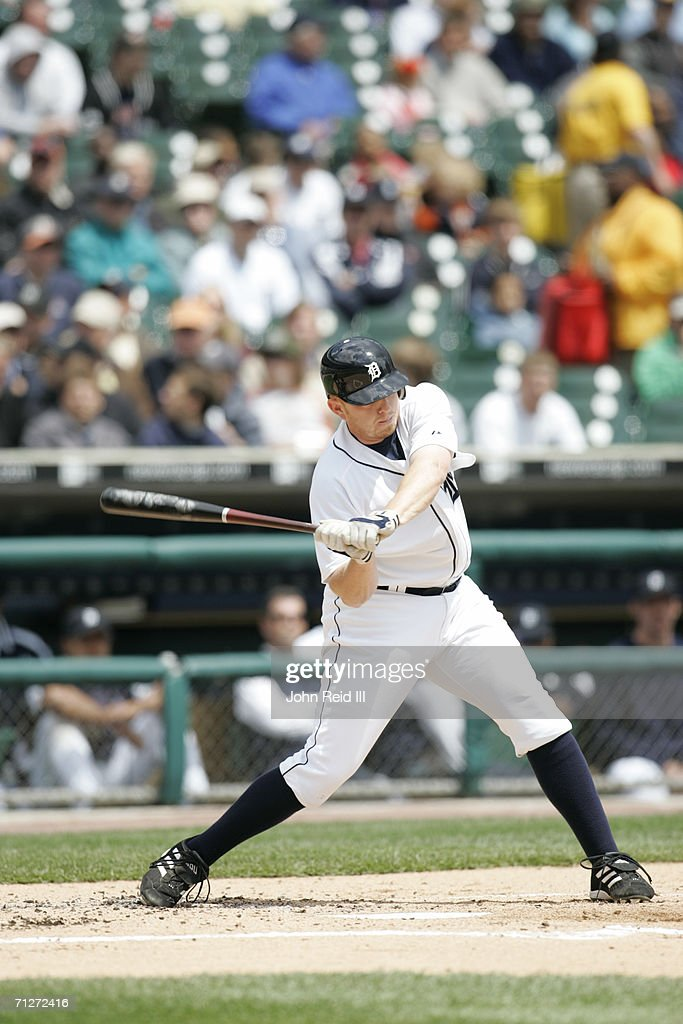 Minnesota Twins v Detroit Tigers : News Photo