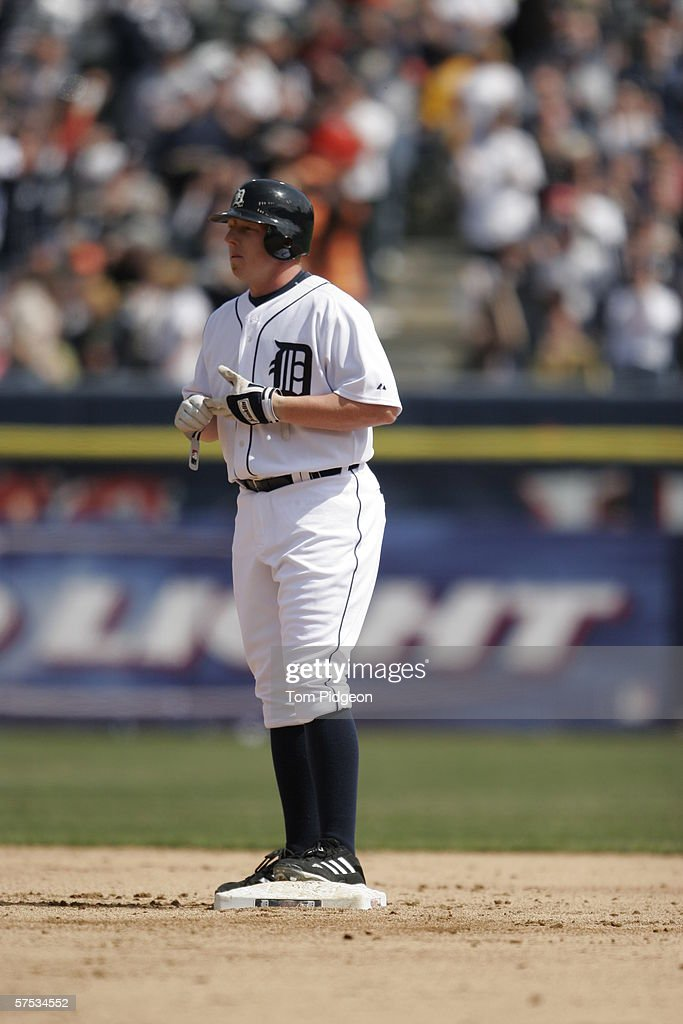 Chicago White Sox v Detroit Tigers : News Photo