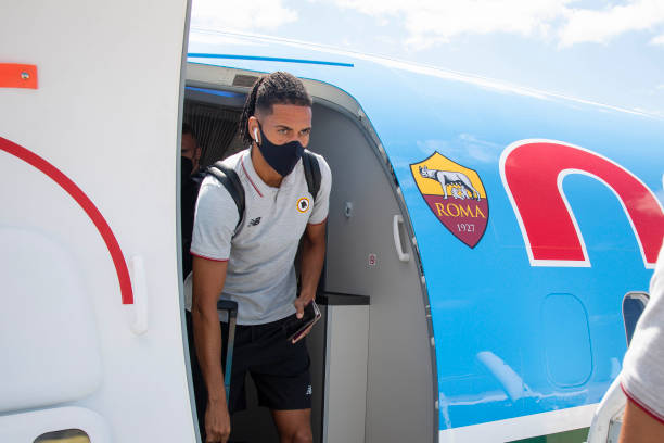 PRT: AS Roma Travel To Portugal
