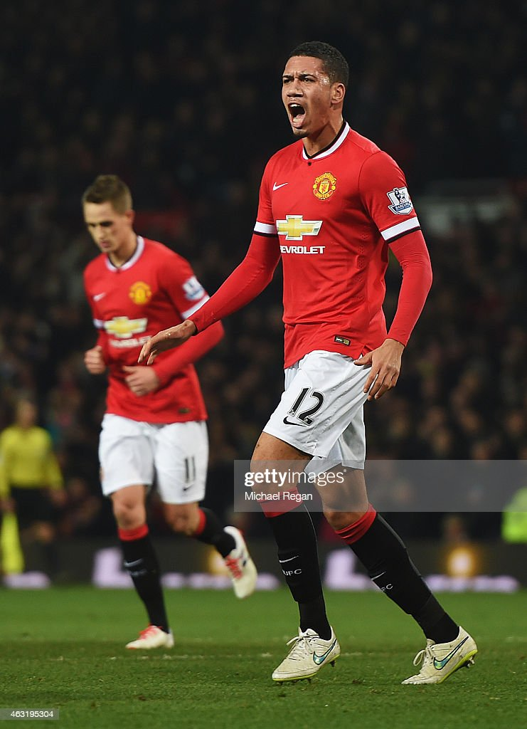 Manchester United v Burnley - Premier League : News Photo
