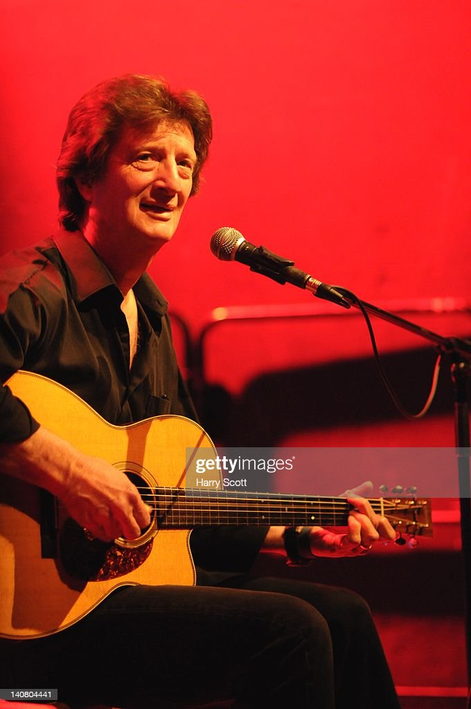 Chris Smither Performs At Norwich Arts Centre : News Photo