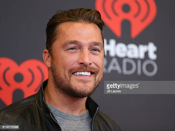 Chris Soules attends the 2016 iHeartRadio Music Festival Night 1 at TMobile Arena on September 23 2016 in Las Vegas Nevada