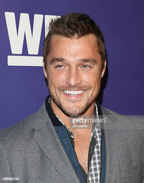 Chris Soules attends 'The Evolution of the Relationship Reality Show' presented by WE tv at The Paley Center for Media on March 19 2015 in Beverly...