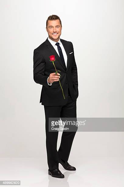 THE BACHELOR Chris Soules the stylish farmer from Iowa is ready to put his heartache behind him to search for the one missing piece in his life true...