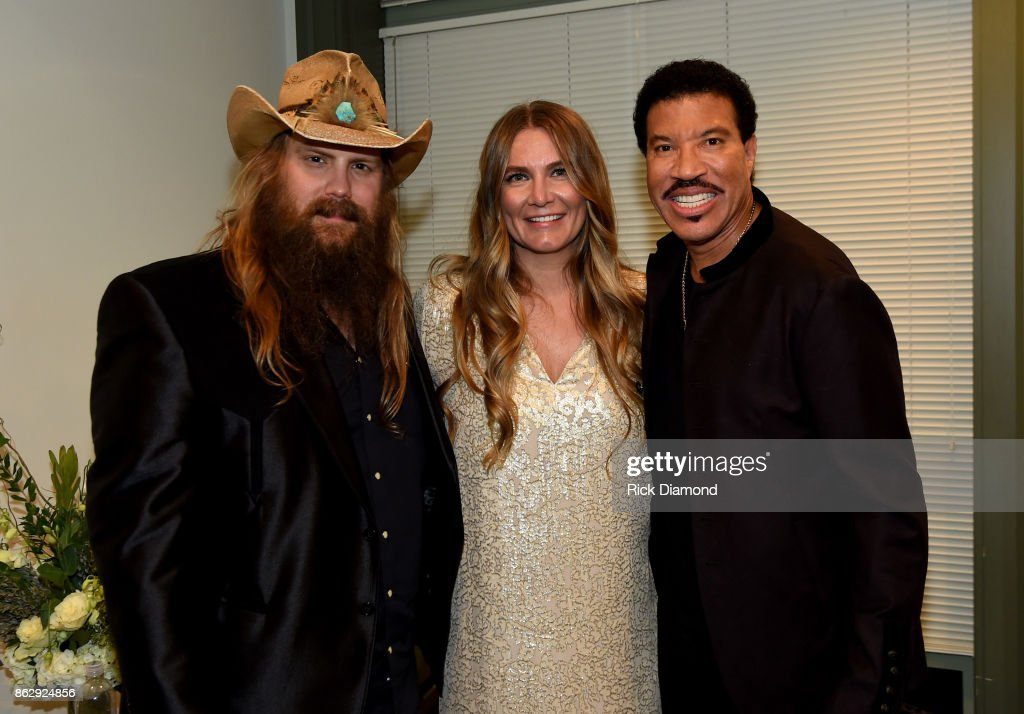 2017 CMT Artists Of The Year - Show : News Photo