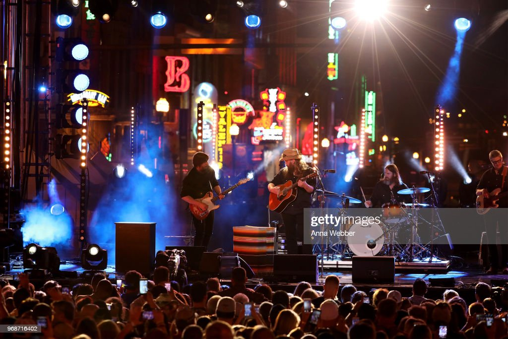 2018 CMT Music Awards - Show : News Photo