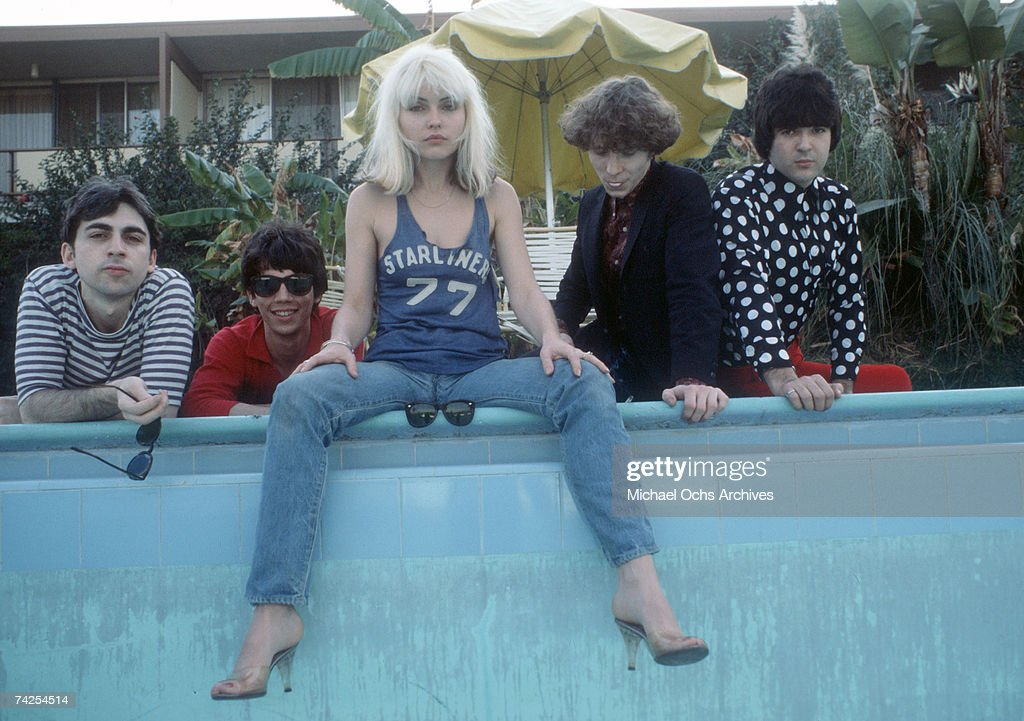 In Focus: LA Photographer Suzan Carson -- For The Love Of Punk Rock & New Wave
