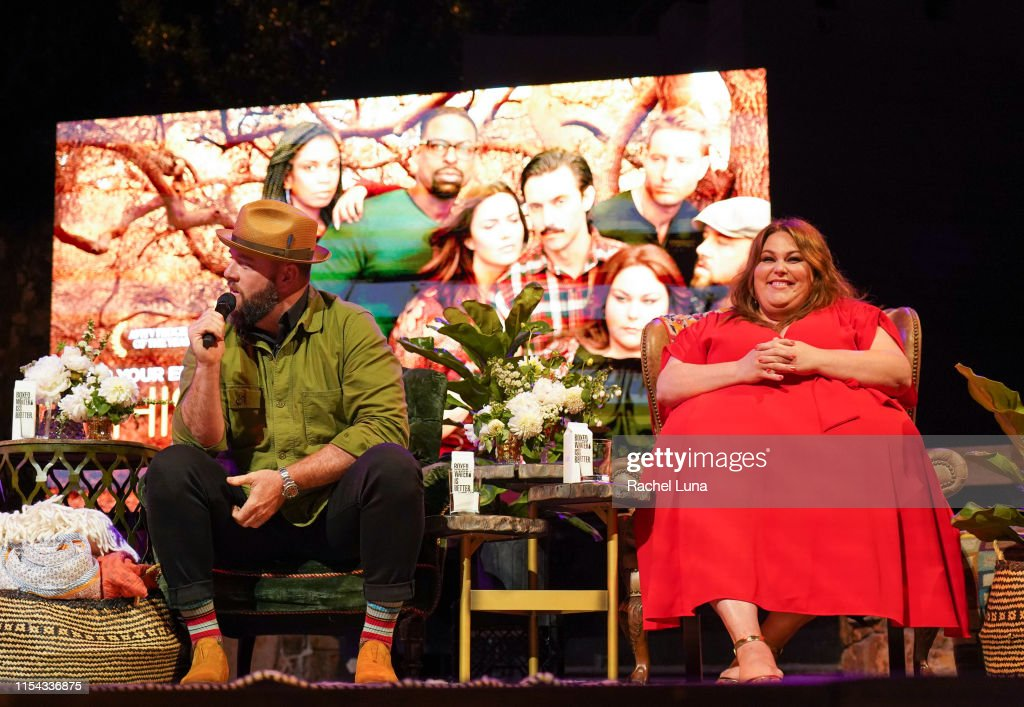 """20th Century Fox Television And NBC Present """"This Is Us"""" FYC Event : News Photo"""