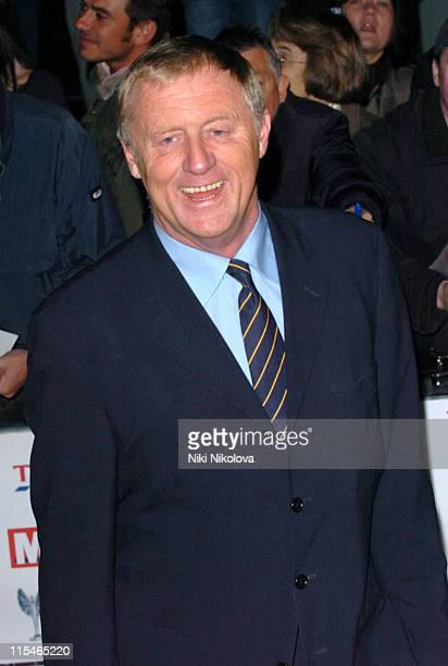 Chris Tarrant during 2006 Pride of Britain Awards Red Carpet at The London Television Studios in London Great Britain