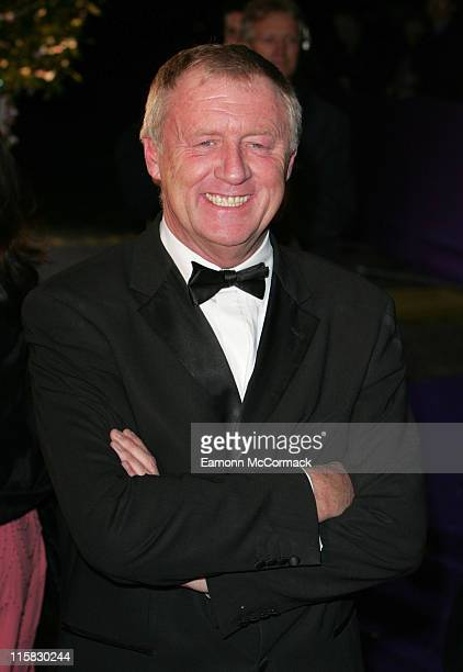 Chris Tarrant during British Comedy Awards 2006 Outside Arrivals at London Television Studios in London Great Britain